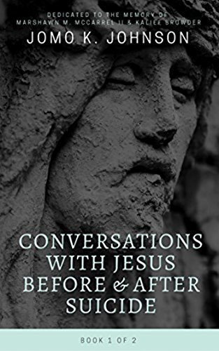 Books : Conversations With Jesus Before & After Suicide (Sample): Book and Album Combo