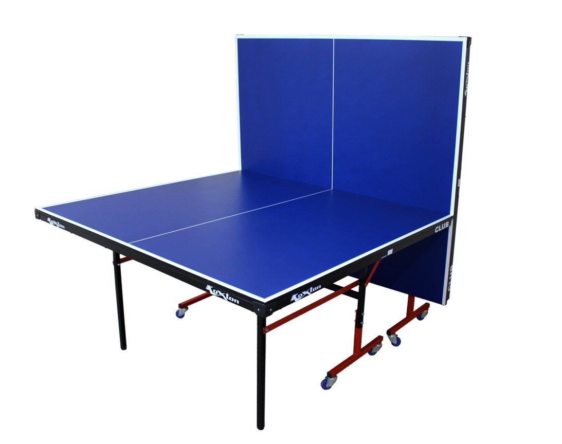 Buy Koxton Table Tennis Table   Club Online At Low Prices In India    Amazon.in