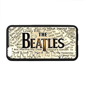 Beautifulcase Custom Band The Beatles Print on cell phone case cover Laser Technology for iPhone 6 Plus Designed Zpl9OrOtRuI by HnW Accessories