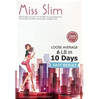 Miss Slim Weight Loss for Women - Clinically Proven Fast Fat Binder Weight Loss...
