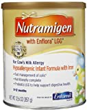 Nutramigen with Enflora LGG Infant Formula [NUTRAMIGEN ENFLORA LGG 12.6] by Mead Johnson