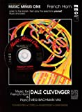 Intermediate French Horn Solos, Vol. Iv (dale Clevenger), , 1596152206