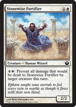 magic-the-gathering-stonewise-fortifier-23-165-journey-into-nyx-foil