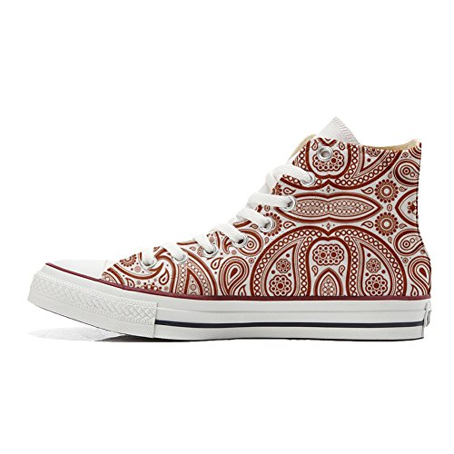 Høje Unisex Mys Sneakers Chuck Taylor wXW7R