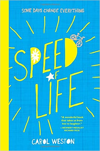 Image result for speed of life carol weston