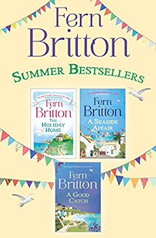 book cover of Summer Bestsellers