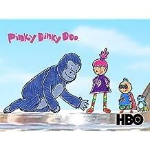 Pinky Dinky Doo - Season 1