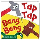 Tap Tap Bang Bang, Emma Garcia, 1907967672