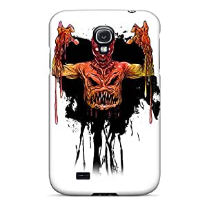 Hot Monster First Grade Tpu Phone Case For Galaxy S4 Case Cover