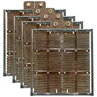 Element Warehouse - Placas de repuesto para tostador
