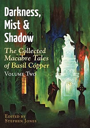 book cover of Darkness, Mist and Shadow: Volume 2