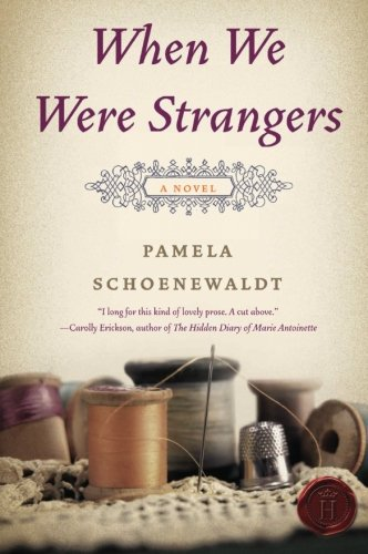 When We Were Strangers: A - Ma Burlington Italian