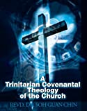 A Trinitarian Covenantal Theology of the Church, Joshua Su, 0595148360