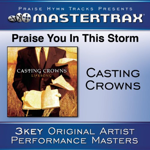 Praise You In This Storm (Demo...