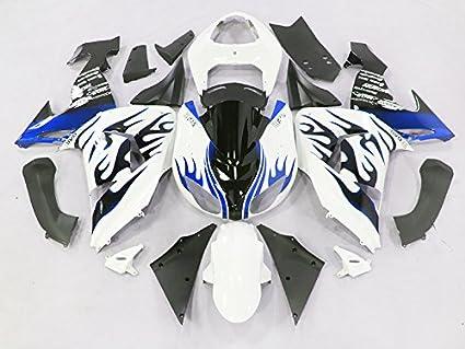 Para 2006 2007 Kawasaki Ninja ZX10R ZX-10R ZX 10R Kit de ...