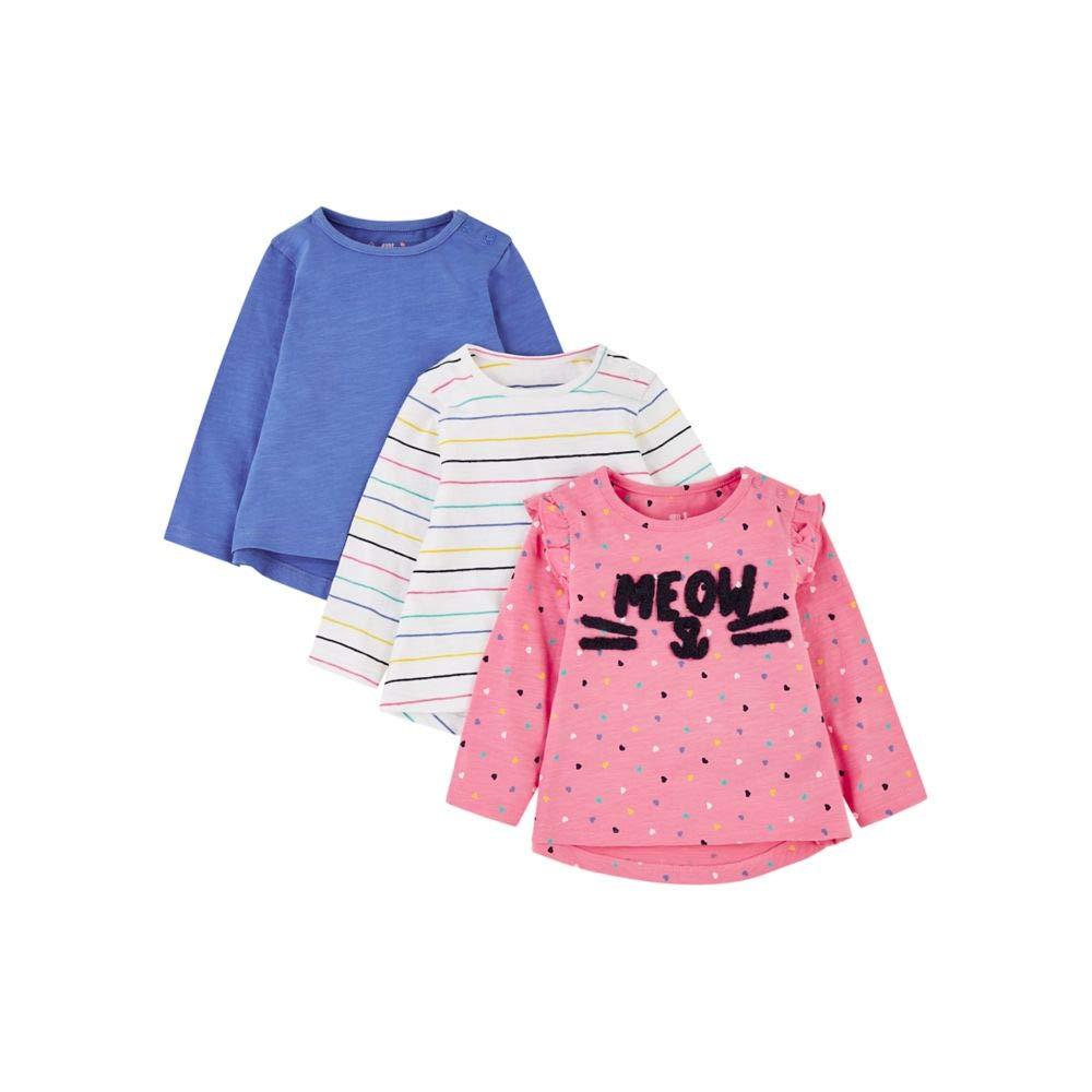 Mothercare Baby-M/ädchen T-Shirt