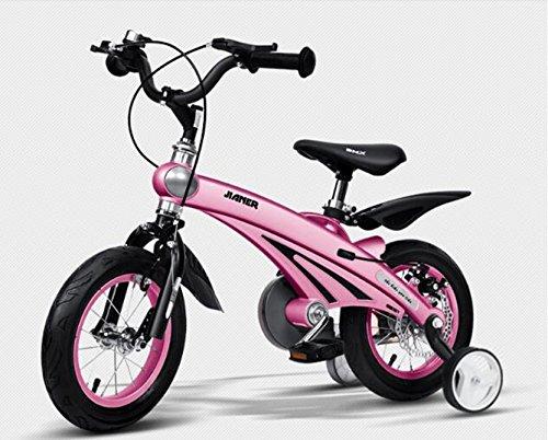 子供用自転車、3歳の乳児用乳母車、自転車、マウンテンバイク、子供用自転車 ( 色 : ピンク ぴんく , サイズ さいず : 85*38*64cm ) B078KXNW2Hピンク ぴんく 85*38*64cm