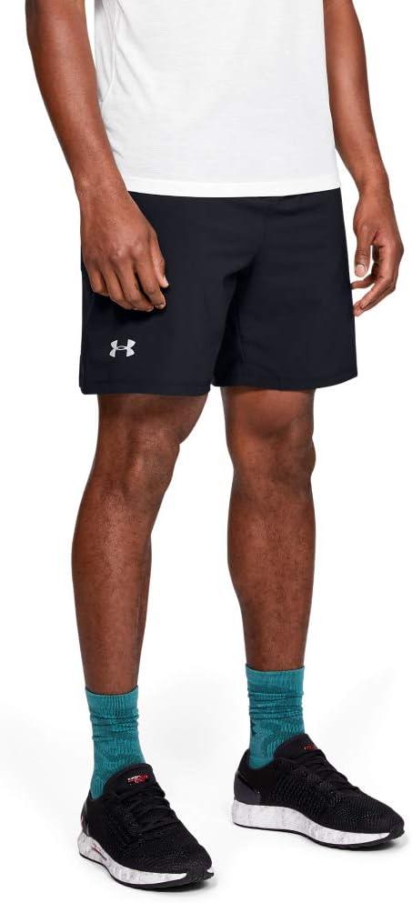 Under Armour UA Launch Sw 7'' Short - Pantalón Corto Hombre