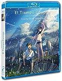 El Tiempo Contigo [Blu-ray]
