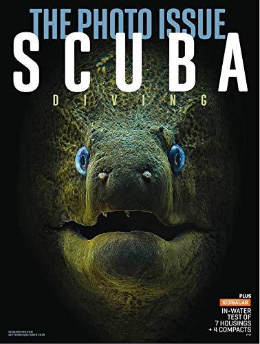 Magazines : Scuba Diving