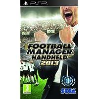 Football Manager 2013 (PSP) by SEGA