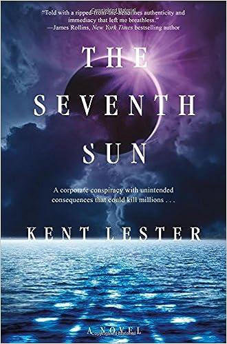 The Seventh Sun: A Novel