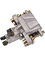 Rear Atv Brake Caliper With Pads Replacement for Sportsman 400 450 500 600 700 800