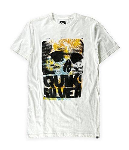 Quiksilver Slim T-shirt - 6