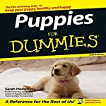 Puppies for Dummies | Sarah Hodgson