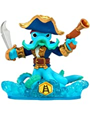 Skylanders SWAP FORCE LOOSE SWAPPABLE Figure Wash Buckler [From REGULAR Edition Starter] by Activision TOY (English Manual)