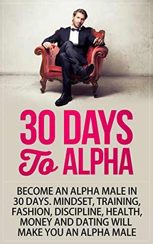 dating site for alpha males