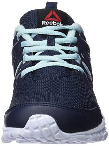Multicolore Breeze Reebok Chaussures white Running Speedlux De collegeiate cool Entrainement Femme Navy A6AqHna