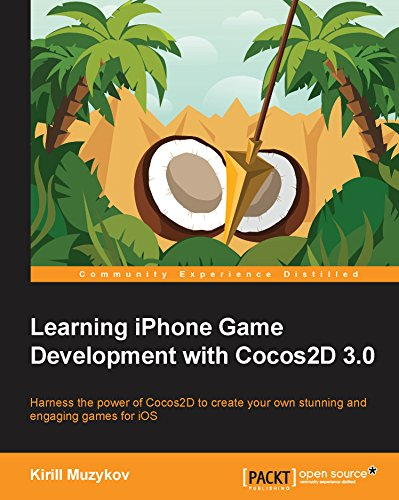 Download Learning iPhone Game Development with Cocos2D 3.0 Pdf