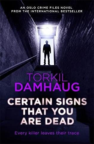 book cover of Certain Signs that You are Dead
