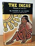 The Incas, Victor Wolfgang Von Hagen, 0529035693