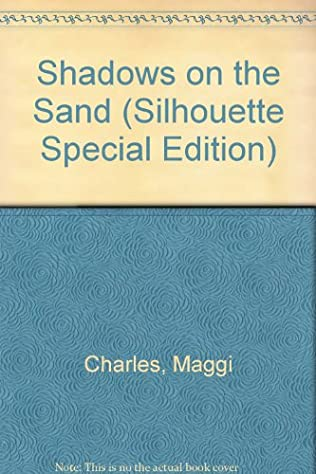 book cover of Shadows on the Sand