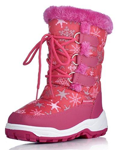 Mountain Footwear - 6