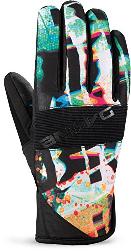 DAKINE Herren Handschuhe Crossfire Gloves, Splatter, M, 1300515