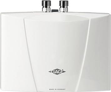 clage mbh 3, klein-durchlauferhitzer (druckfest): amazon.de: baumarkt - Mini Durchlauferhitzer Für Küche