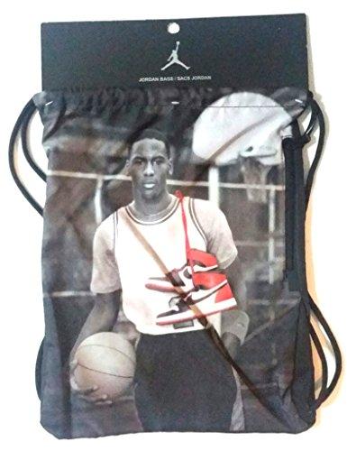 Jordan Draw Sting Gymsack Bag product image