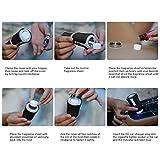 Car Charge Car Air Purifier Mini Aroma Diffuser