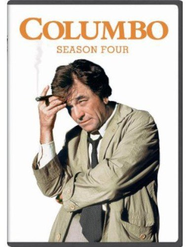 Columbo: Season 4