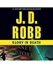 Glory in Death: In Death, Book 2