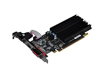 XFX One ON-XFX1-DLX2 Radeon HD5450 2GB GDDR3 - Tarjeta ...