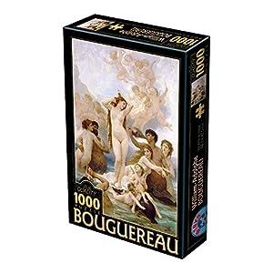 Unbekannt D Toys1 Puzzle Da 1000 Pezzi Bouguereau