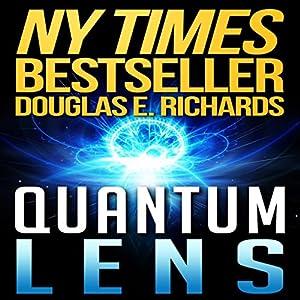 Quantum Lens Hörbuch