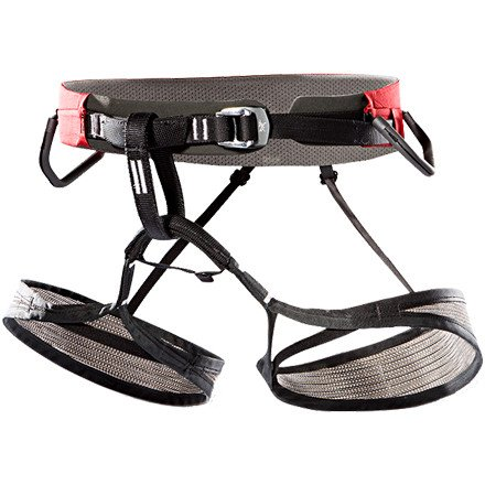 ARCTERYX S240 Harness Harnesses XL Red Beryl