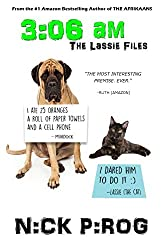 3:06 a.m. (The Lassie Files Book 1) (English Edition)