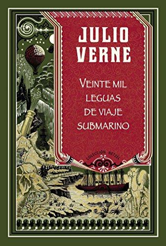 Amazon.com.br eBooks Kindle: Veinte mil leguas de viaje submarino ...