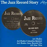 The Jazz Record Story